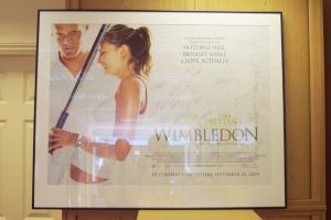 lucy spink   Wimbledon   Wimbledon, UK