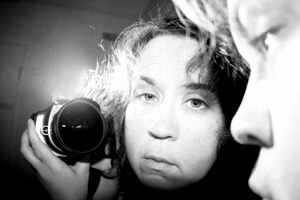 Jennifer Bohmbach | Look Deep Into My Eyes | Hotel room, Colorado USA