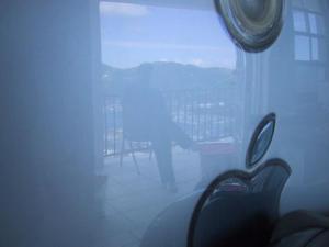 Robert | G4 reflection | Tortola, BVI