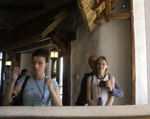 pascal van der maren | with my love, Tanya | Kiev