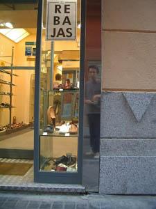 luis pita | summer sales | Madrid