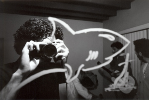 Matt Lewkowicz | Shark Infested Mirrors | Ensenada, Mexico