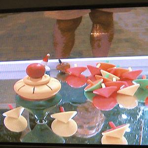 Max Buten | Parts of Max Among Eames' Toys | University of Pennsylvania, Philadelphia PA USA