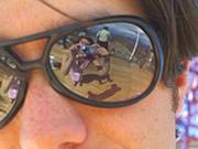 Bethany del Lima | Looking at Owen | Lake Tahoe