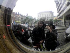 Calenco | Together | Dublin, Ireland