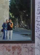 Francisco Robledo Noriega | DOS REFLEJOS | BARCELONA, ESPA�A