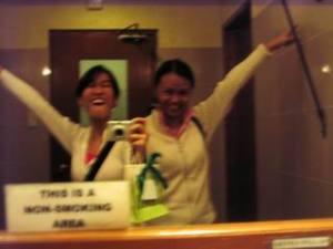 Mara | The 48-hour Day | Cavite, Philippines