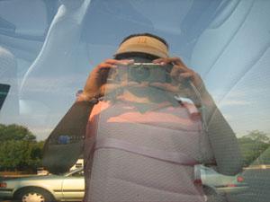 Katy Mascheri | My Car | Local Parking Lot