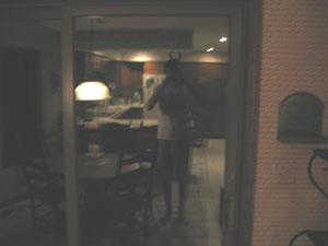 Evan Boros | window | My house