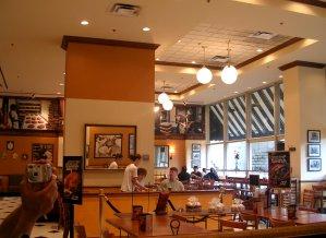 Tim Fritz | Cafe | Atlanta, GA