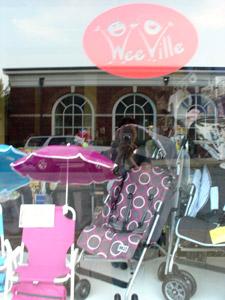 Edith H | Weeville | Charlottesville, VA