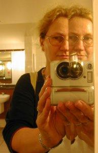 Melanie Cook | Split Personality | Mt Gravatt, Qld