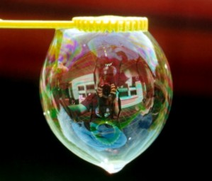 stacey | Bubble | Australia