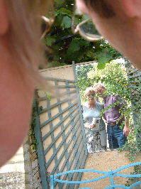 Trevor Field | They look like us | Mill Dene, Warwickshire, UK