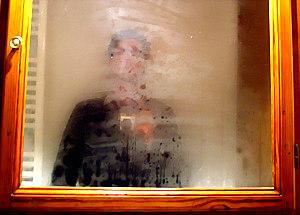 massimo mion | umidità allo specchio | my home