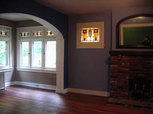 Marissa Morrison | House Hunting | Pennsylvania