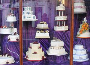 vaide | The cake shop in England | Epsom, England