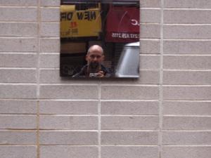Rick Scully | 777 Sixth & Me | New York, NY