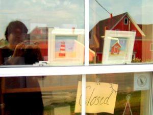 Firda Beka | On the Waterfront | Lunenburg, Nova Scotia, Canada