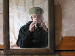 Kyra Dosch-Klemer | Split Reflection | Montana