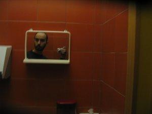 Carlo Minucci | bathroom | novafeltria