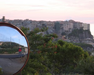Alessandro Longo | Tropea's cliff | Tropea, Italy