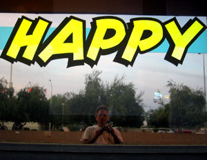richard wakefield | Happy | Tempe, Arizona