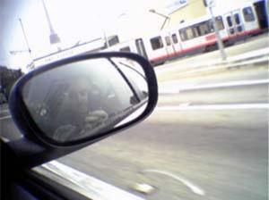 Jeff | A passanger in San Francisco | San Francisco, CA