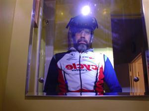 Jim Sannerud | Night Rider | White Plains, NY