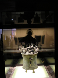 Alan Clifford | Western Han Vessel | Shanghai museum