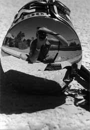 Meaghan Schwiecker   Self Portrait   Mesa, Arizona