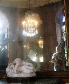 patrick | Visiting Rodin | Paris