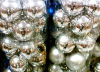 gladys tolete | Christmas Balls | Manila, Philippines
