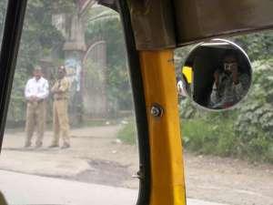 Bhakti   Traffic Police & ME   India