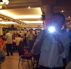 Joshua Low | Chinese Wedding Dinner | Muar, Johor, Malaysia