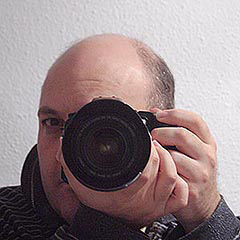 Carlos Carreter | Me and my new second-hand EOS D60 | Zaragoza, Spain