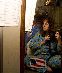 Nancy Ward | Sitting around in my jammies | Chicago-land
