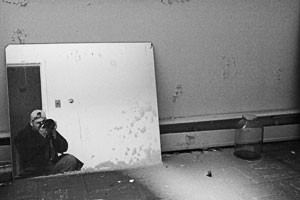 Paul Politis | Another Empty Room | Foymount, Ontario