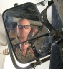 ryder pierce | A day overseas | iraq