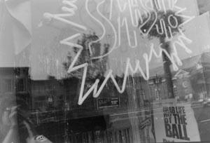 Ali Rudel | smash | Georgetown
