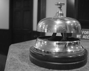 Paul Elmore | Big Brass Bell | Milwaukie, OR