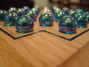 Paul Elmore | Playing Games | Milwaukie, OR