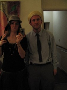 Bethany Crowe   Me and Sam   London
