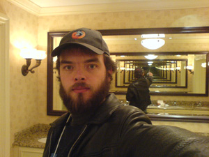 Chris Nolan | Depth | Royal York Hotel, Toronto, Ontario, Canada