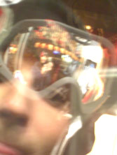Gade | mask | SQY