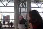 Anna Carastathis | untitled | World Trade Center site, New York