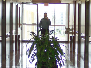 Francisco Duran | Elevators and emergency exits | Miamia, Florida