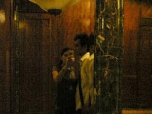 Mutya | elevator | Philippines
