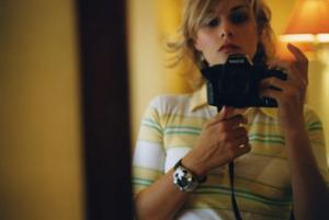Livia | hotel room, dublin