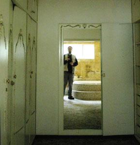 Dan Bachmann | Mafia Party House | Johannesburg, South Africa